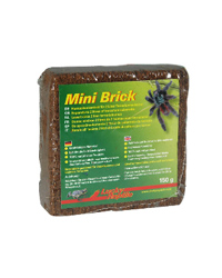 Picture of Lucky Reptile Humus Mini Brick 150g