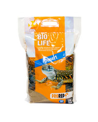 Picture of ProRep Bio Life Desert Substrate 10 Litres