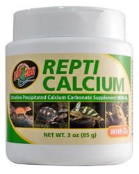 Picture of Zoo Med Repti Calcium with D3 85g