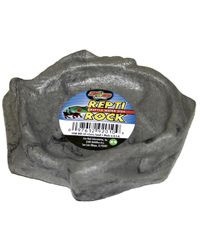 Picture of Zoo Med Repti Rock Water Dish Extra Small