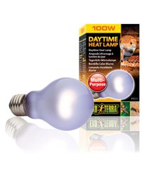 Picture of Exo Terra Daytime Heat Lamp A19 100W