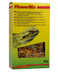 Picture of Lucky Reptile Flower Mix 50g