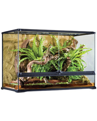 Picture of Exo Terra Glass Terrarium Large Tall 90x45x60cm