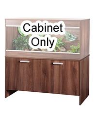 Picture of Vivexotic Repti-Home Maxi Cabinet X Large Walnut