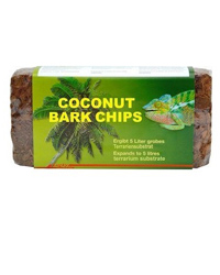 Picture of Lucky Reptile Coconut Bark Chips 5 Litres