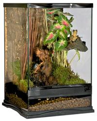 Picture of Zoo Med Naturalistic Terrarium 30 x 30 x 45 cm