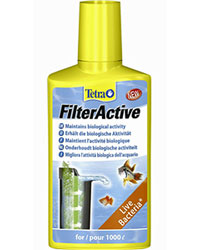 Picture of Tetra Filteractive 250 ml