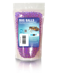 Picture of ProRep Bug Balls Lilac 500g