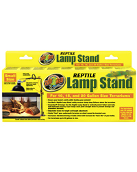 Picture of Zoo Med Reptile Lamp Stand Small