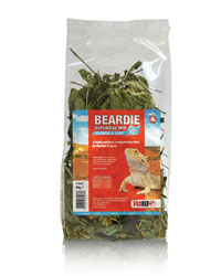 Picture of Pro Rep Bearded Dragon Botanical Mix 80g