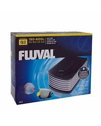 Picture of Fluval Air Pump Q2 500L
