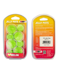Picture of ProRep Jelly Pots Melon Pack of 8