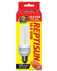 Picture of Zoo Med ReptiSun 10.0 Mini Compact 13W