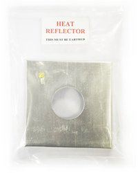 Picture of ProRep Heat Reflector for Bulb Guard
