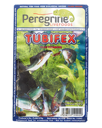 Picture of Tubifex 100g