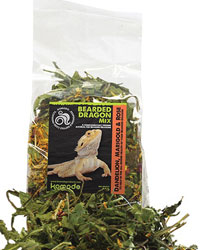 Picture of Komodo Bearded Dragon Mix 80g