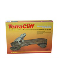 Picture of Lucky Reptile Terra Cliff Set Small