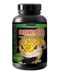 Picture of HabiStat Medivet Cricket Diet 150g