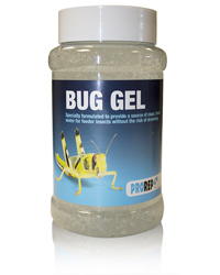 Picture of ProRep Bug Gel Jar Pack 500ml