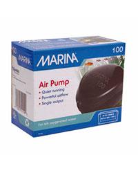 Picture of Hagen Marina Air Pump 100
