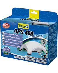 Picture of Tetratec APS 400 Airpump White