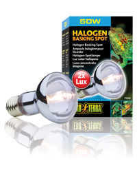 Picture of Exo Terra Halogen Basking Spot 50W