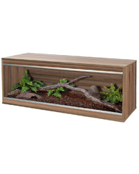 Picture of Vivexotic Repti-Home Large Walnut