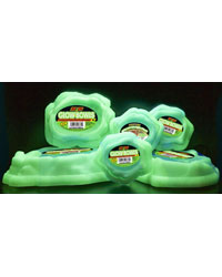 Picture of Zoo Med Glow Bowls Combo Dishes Large