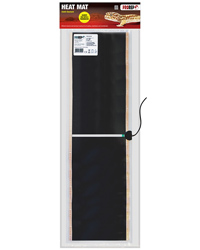 Picture of ProRep Cloth Element Heat Mat 35 x 11 Inches 43W