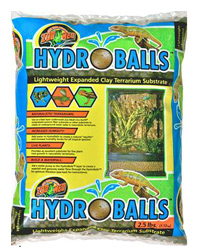 Picture of Zoo Med HydroBalls Clay Substrate 1.13kg