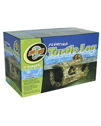 Picture of Zoo Med Floating Turtle Log
