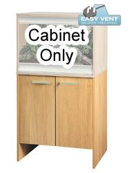 Picture of Vivexotic Viva plus Cabinet Small Oak