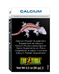 Picture of Exo Terra Reptile Calcium 90g