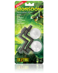 Picture of Exo Terra Nozzles for Monsoon RS400