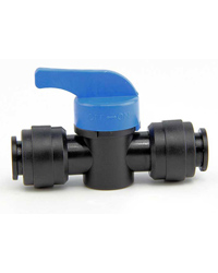Picture of MistKing Three Eighths Inch Ball Valve