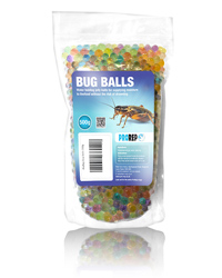 Picture of ProRep Bug Balls Rainbow 500g