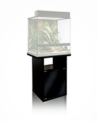 Picture of Exo Terra Terrarium Cabinet Medium Black