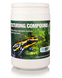 Picture of ProRep Terrascaping Texturing Compound 1 Kg