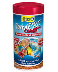 Picture of Tetra Pro Colour 110g