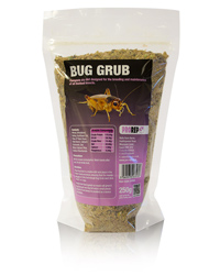 Picture of ProRep Bug Grub Refill Bag 250g
