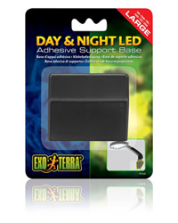 Picture of Exo Terra Self Adhesive Support for Large LED