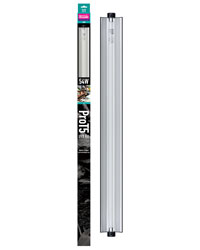 Picture of Arcadia Pro T5 UVB Kit 6 Percent UVB  54W