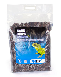 Picture of ProRep Bark Chips Coarse XL 25 Litres