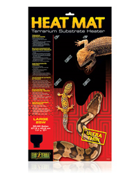 Picture of Exo Terra Heat Mat 25W Large 27.9 x 43.2cm
