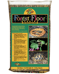 Picture of Zoo Med Forest Floor Bedding 8.8 Litres