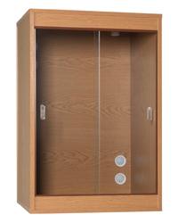 Picture of Standard Vivarium Oak - 24 x 18 x 36 Inches