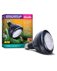 Picture of Arcadia Jungle Dawn LED Spot 40W ES