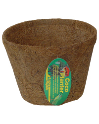 Picture of Lucky Reptile Coco Planter 2 Litres Large