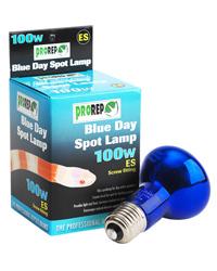 Picture of ProRep Blue Day Spot Lamp  100W Edison Screw