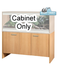 Picture of Vivexotic Viva plus Cabinet Large Beech